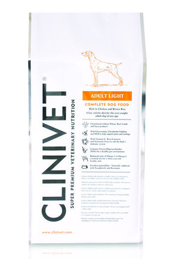 Clinivet Adult Light