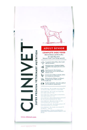 Clinivet Adult Senior