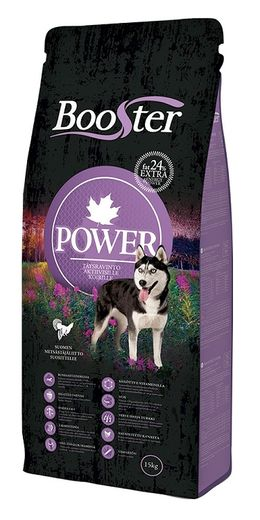 Booster Power 15kg