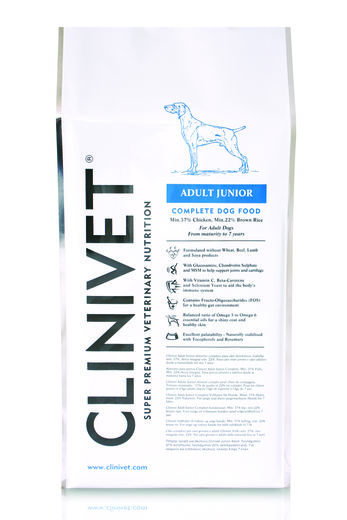 Clinivet Adult Junior