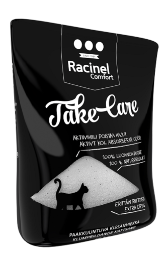 Racinel Comfort Take Care 15kg
